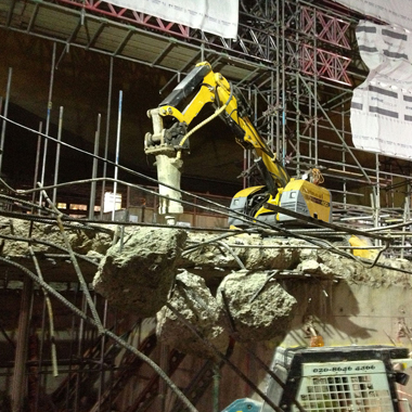 robotic-controlled-demolition